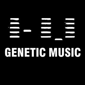 genetic music