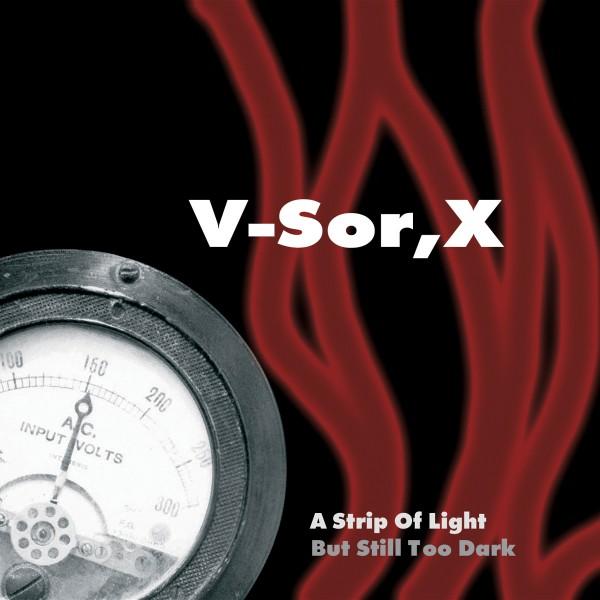 V-Sor, X