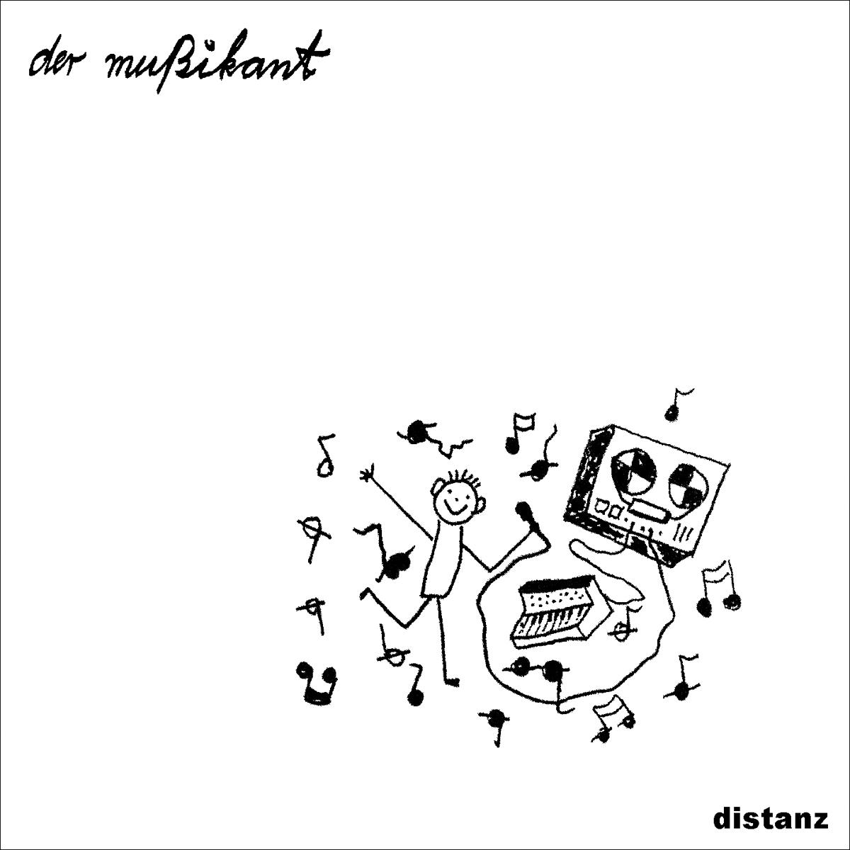 Der Musikant